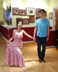 Wedding Dance Lessons at Chevy Chase Ballroom